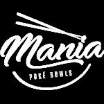 mania poké bowls contactos