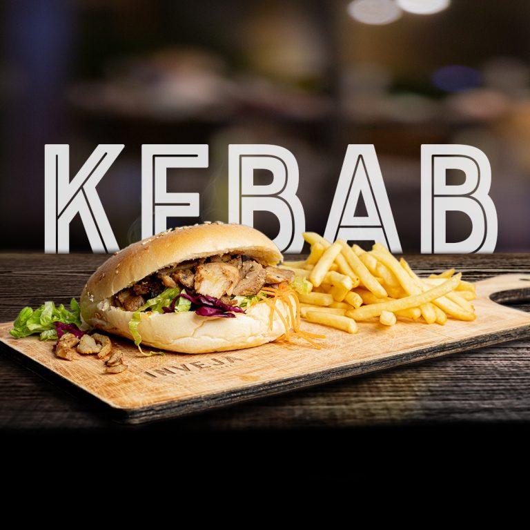 kebab no pãp