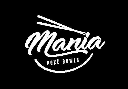 Mania poké bowls