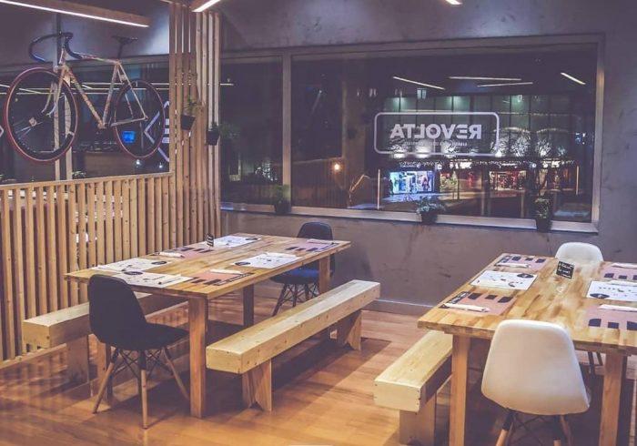 restaurante revolta aveiro